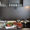 cucina verdura