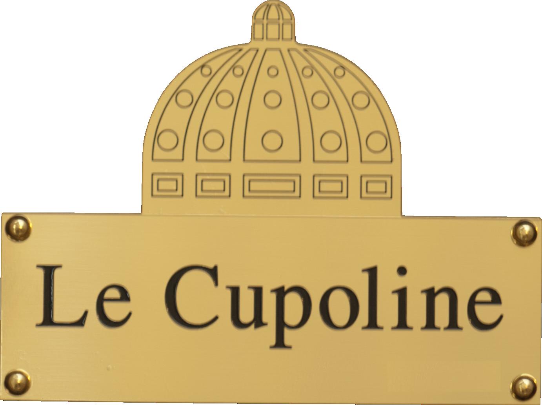 Le Cupoline - La tua finestra sul Vaticano